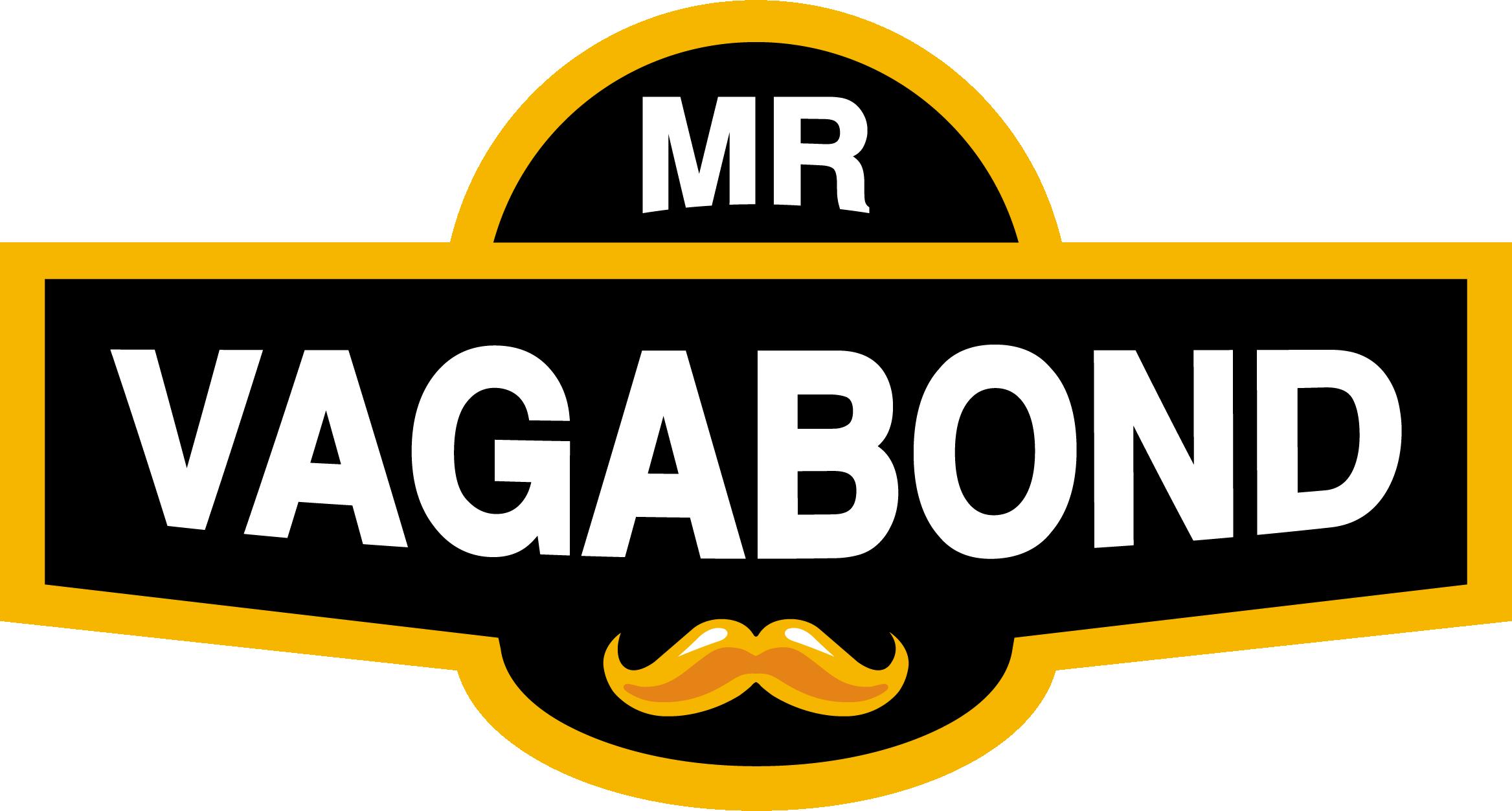 Logo Mr Vagabond