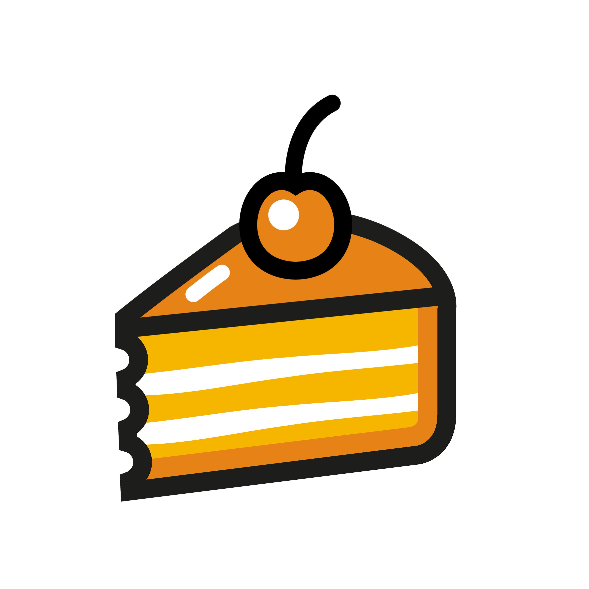 Restaurant Food Truck - Dessert